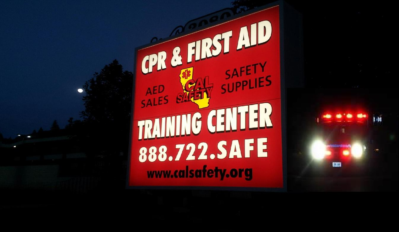 What do you learn in cpr training